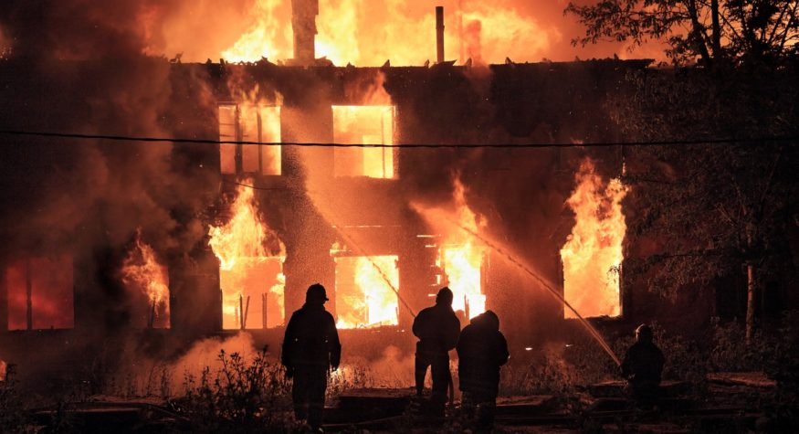 What You Need to Know About Wildfires Homeowners Insurance Premiums