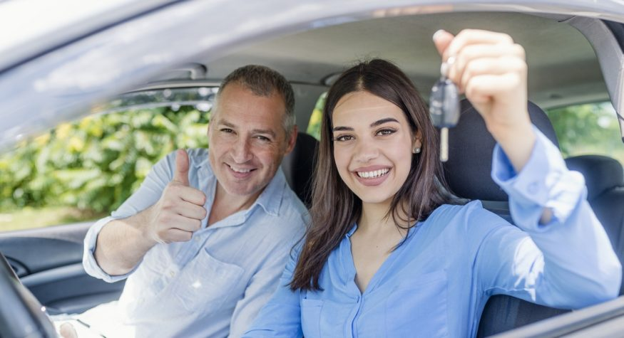 Tips to Keep Your Teen Driver Safe